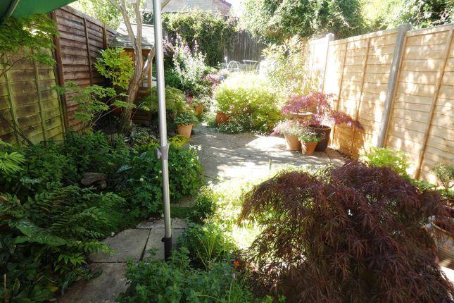 Garden of Townsend Green, Henstridge, Templecombe BA8