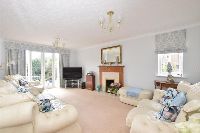 Lounge of Meiros Way, Ashington, West Sussex RH20