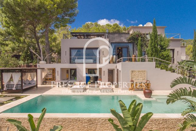 Thumbnail Villa for sale in Morna, San Carlos, Ibiza, Balearic Islands, Spain