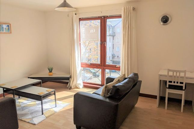 1 bed flat to rent in Strawberry Bank Parade, City Centre, Aberdeen AB15