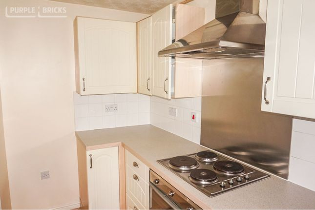 Kitchen of Manordale Close, Wakefield WF4