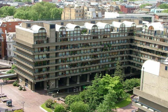Thumbnail Studio to rent in Barbican, London