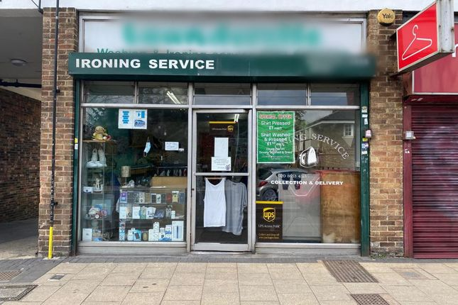Thumbnail Retail premises for sale in South Norwood Hill, London