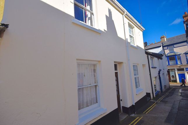 Thumbnail Cottage to rent in Hart Street, Bideford, Devon