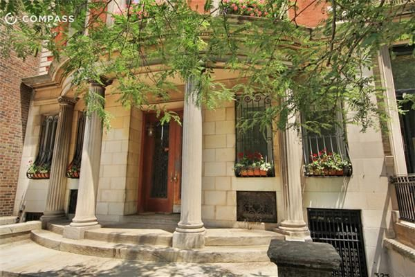 Thumbnail Town house for sale in 323 West 74th Street, New York, New York State, United States Of America