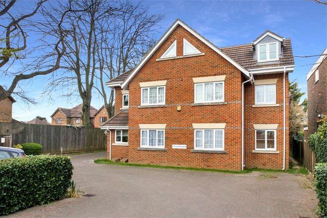 Thumbnail Flat for sale in Littleton Place, Laleham Road, Shepperton, Surrey