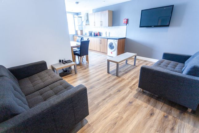 Thumbnail Flat to rent in Stafford Street, Liverpool