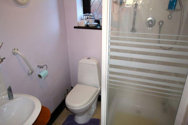 Shower Room of Broadgate, Spalding PE12