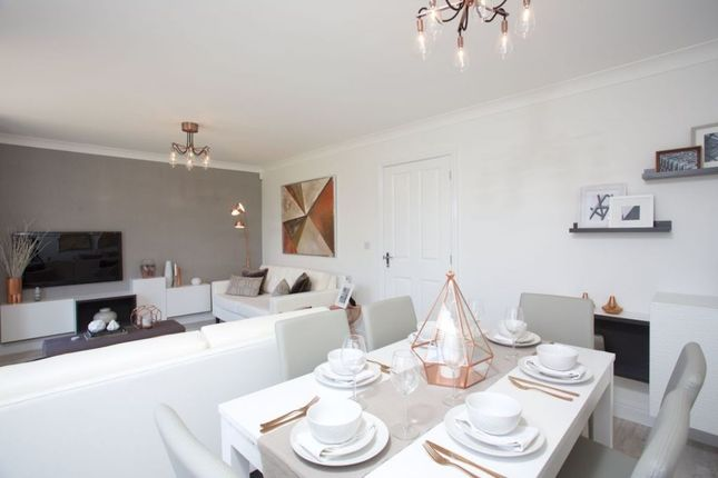 1 bed flat for sale in Cropper Road, Blackpool