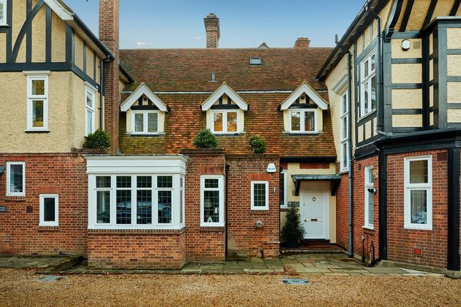 Thumbnail Property for sale in Best Beech Hill, Wadhurst