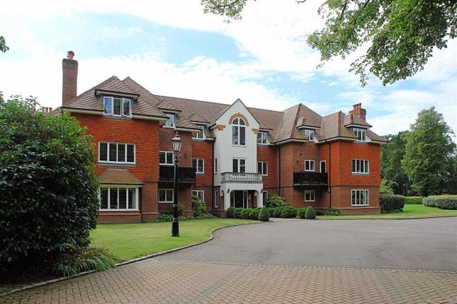Thumbnail Flat for sale in Providence Place, Pyrford Road, Pyrford, Woking