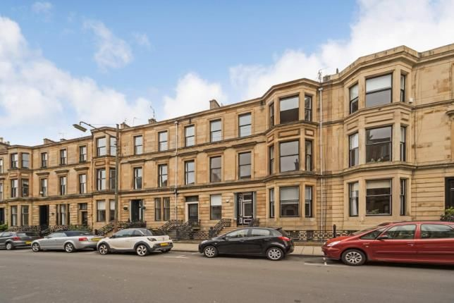 Thumbnail Flat for sale in Dowanside Road, Dowanhill, Glasgow, Scotland