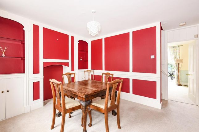 Dining Room of West End, Witney OX28