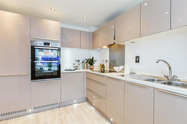 """3 bed end terrace house for sale in """"The Birchford - Plot 204"""" at Peckham Chase, Eastergate, Chichester PO20"""