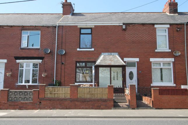 2 bed terraced house for sale in Best View, Shiney Row, Houghton-Le-Spring DH4