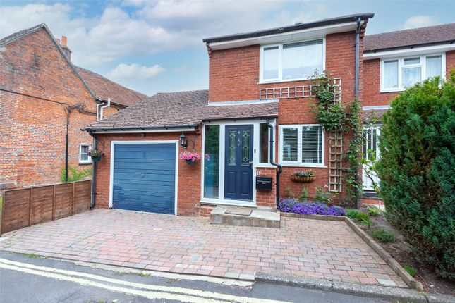 2 bed end terrace house for sale in Anchor Yard, Kingsclere, Newbury RG20