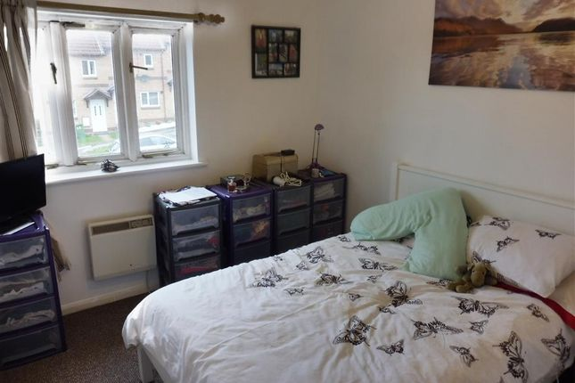 Bedroom 1 of Summerlands Gardens, Plympton, Plymouth PL7