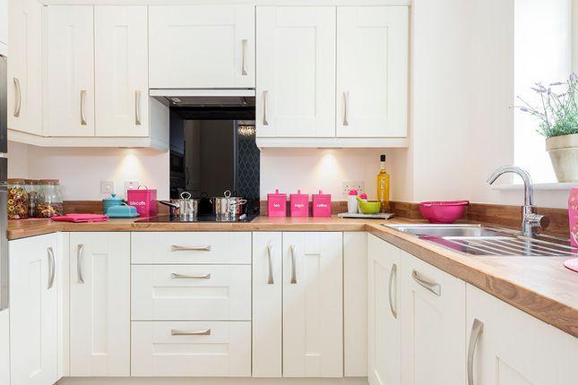 1 bedroom flat for sale in London Road, Dorchester