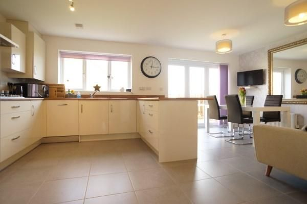 Kitchen/Dining Room/Family Room
