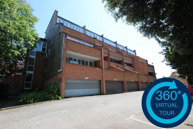 Building360 of Copplestone Drive, Exeter EX4