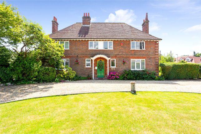 Thumbnail Flat for sale in Broadshard House, 40 Northfield Road, Ringwood, Hampshire