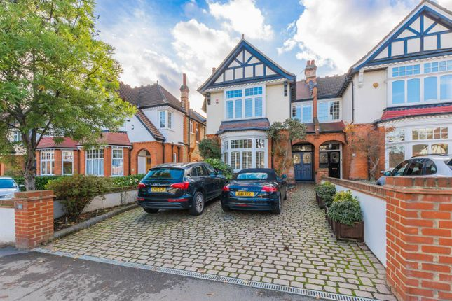 Thumbnail Property to rent in Monkhams Avenue, Monkhams