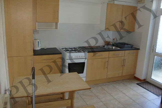 Kitchen of Waterloo Place, Brynmill, Swansea SA2
