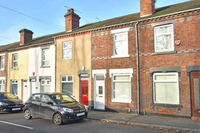 Terraced house to rent in Sneyd Street, Sneyd Green, Stoke On Trent