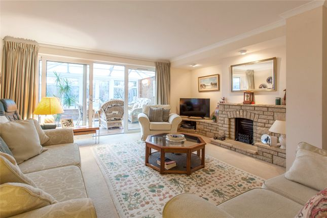Sitting Room of St Marys Close, Henley-On-Thames, Oxfordshire RG9
