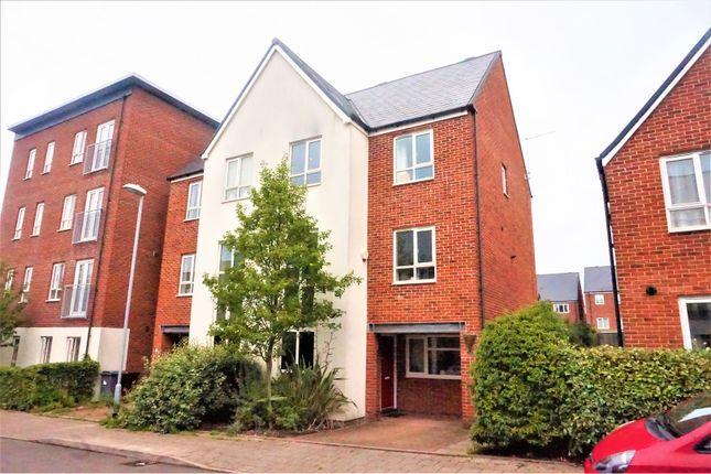 Thumbnail Semi-detached house for sale in Sytchmill Way, Stoke-On-Trent