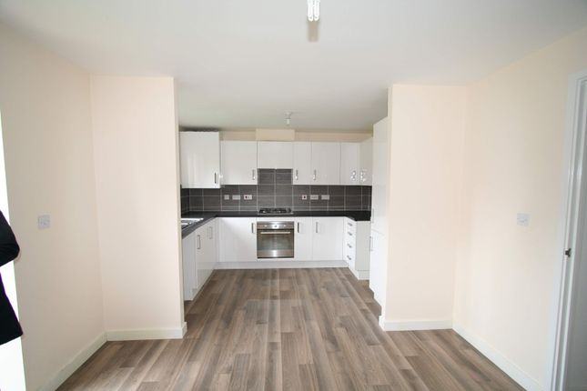 Thumbnail Terraced house to rent in Mill View Lane, Hamer, Rochdale