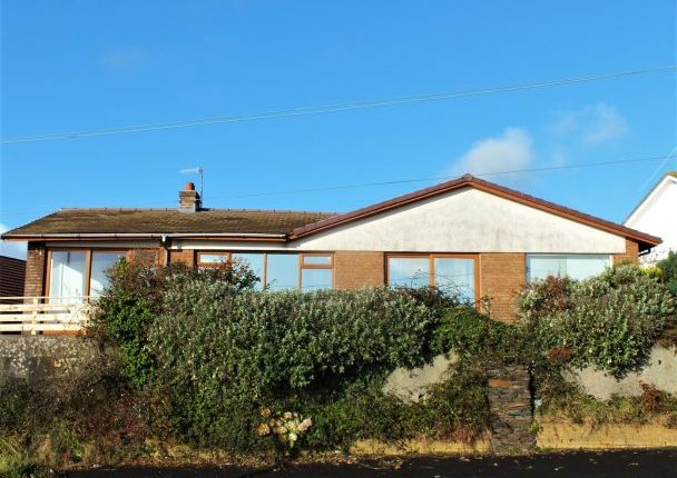 Thumbnail Bungalow to rent in King Edward Park, Onchan, Isle Of Man