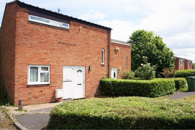 Thumbnail Semi-detached house for sale in Coachwell Close, Malinslee Telford