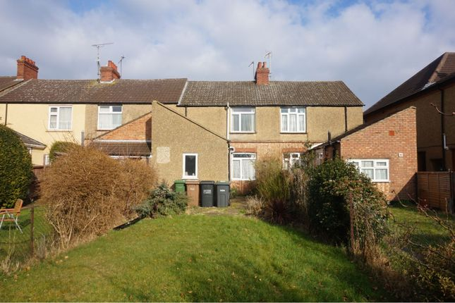 Thumbnail Terraced house for sale in Beechwood Road, Luton