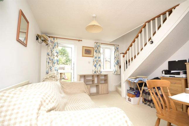 Thumbnail End terrace house to rent in Deacons Place, Bishops Cleeve