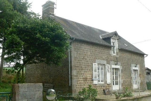 Thumbnail Country house for sale in Buais, Basse-Normandie, 50640, France