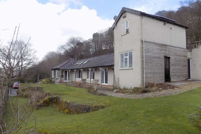 Thumbnail Detached bungalow for sale in Walker Brow, Kettleshulme, High Peak