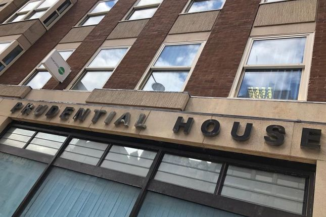 Thumbnail Office to let in Prudential House, 27-33, Albert Road, Middlesbrough