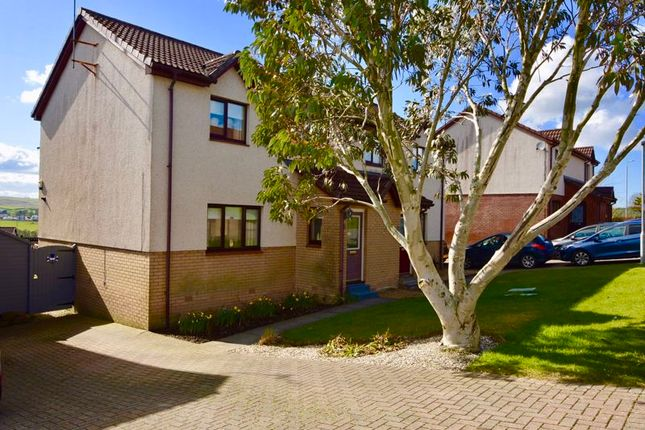 Thumbnail Property for sale in Ailsa Craig View, Drongan, Ayr