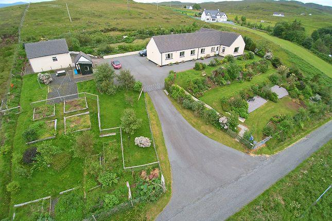 Thumbnail Detached house for sale in Ashaig House, 3 Kildonan, Edinbane, Isle Of Skye