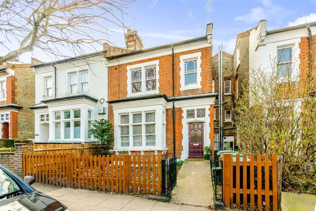 Thumbnail Flat for sale in Muswell Road, Muswell Hill