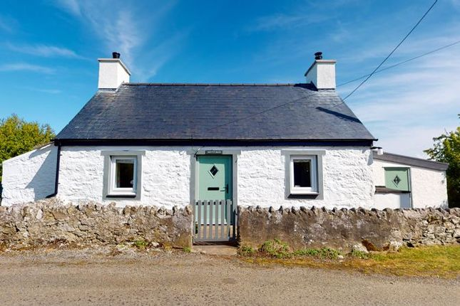 1 bed cottage for sale in Aberffraw, Ty Croes LL63