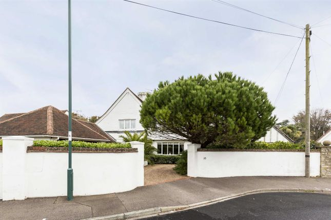 Thumbnail Property for sale in Park Drive, Felpham, Bognor Regis