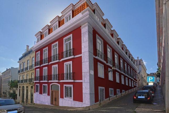 2 bed apartment for sale in Misericórdia, Misericórdia, Lisboa
