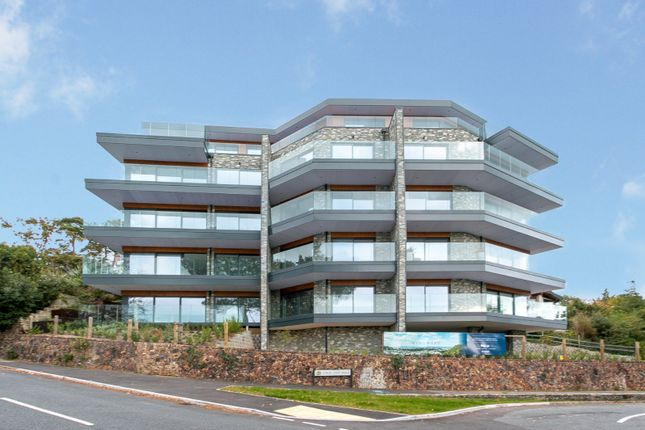 Thumbnail Flat for sale in Alton Road, Lower Parkstone, Poole