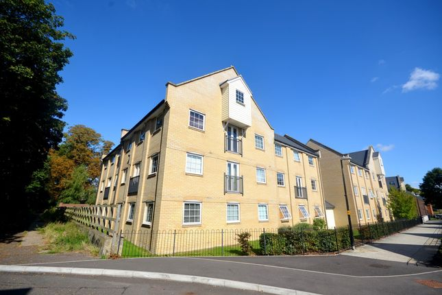 Thumbnail Flat for sale in Hammond Place, Nowell Close, Braintree