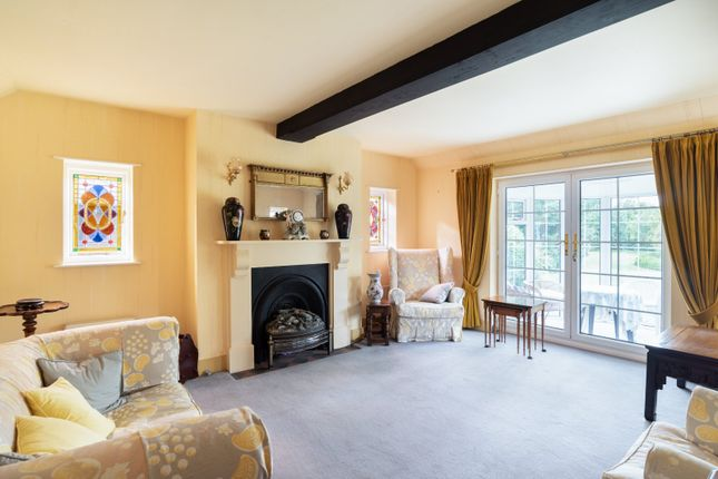 Drawing Room of The Street, Molash, Canterbury, Kent CT4