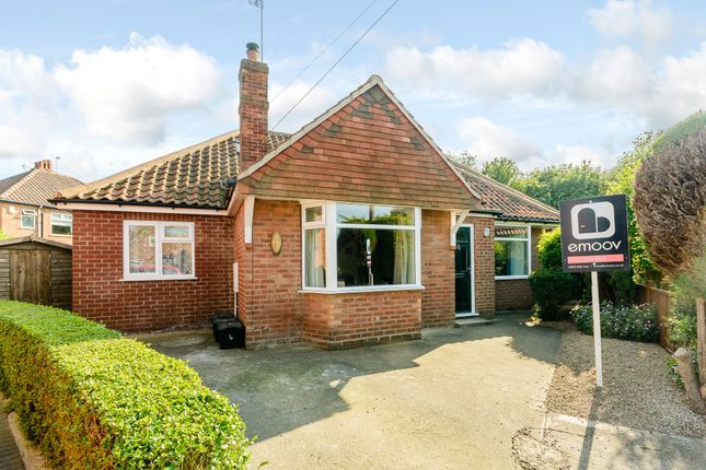 Thumbnail Detached house for sale in Endfields Road, Fulford, York