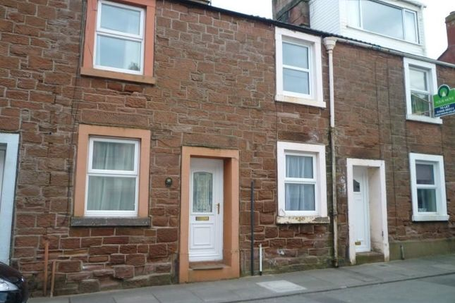Thumbnail Property to rent in Main Street, St. Bees
