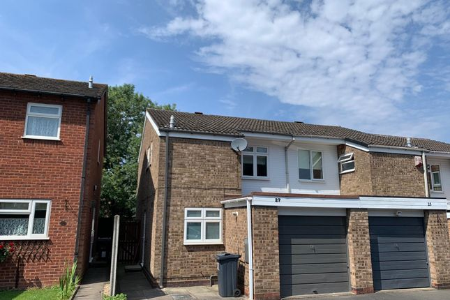 Dove Close, Yardley, Birmingham B25